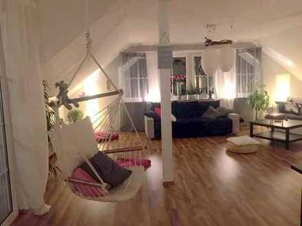Exklusive DG-Wohnung in Fröndenberg