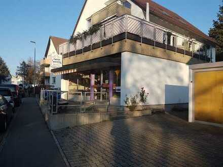 Büro-/Gewerbefläche in einer guten Lage von Friedrichshafen!!