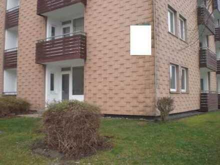 Geräumige 3-Raum-ETW mit Terrasse in Altenau