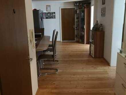 Schöne große 4-Zimmer Wohnung in Sonthofen zu vermieten