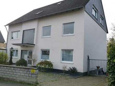 gepflegtes 4-Familienhaus in Top-Lage von Bensberg