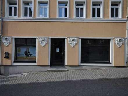 Ehemalige Büroräume einer Bank!
