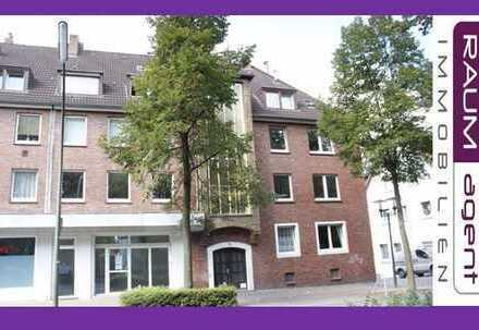 *IHRE Oase* Gemütliche 2-Zimmer-DG-Wohnung in Waltrop.