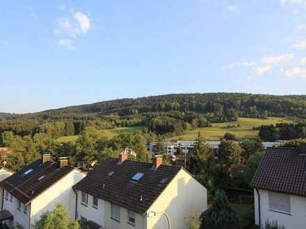 Schöne 2-Raum-DG-Wohnung mit EBK und Balkon in Sulzbach an der Murr