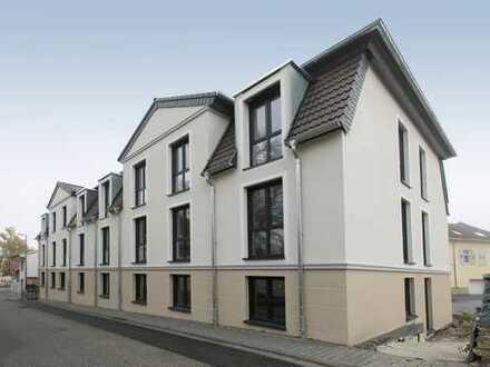 Moderne 4-Zimmer-Gartenwohnung im Herzen von Gau-Algesheim! Besichtigung nach Vereinbarung!