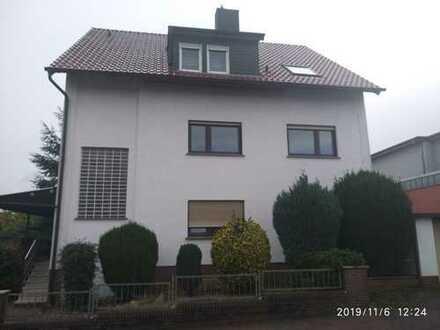 Schöne 4-Zimmer-Wohnung, Frankfurt am Main-Kalbach