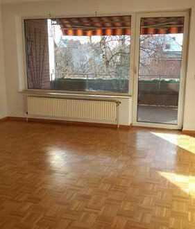 Ruhige und helle 3-Zimmer-Wohnung mit Balkon in Bad Nenndorf