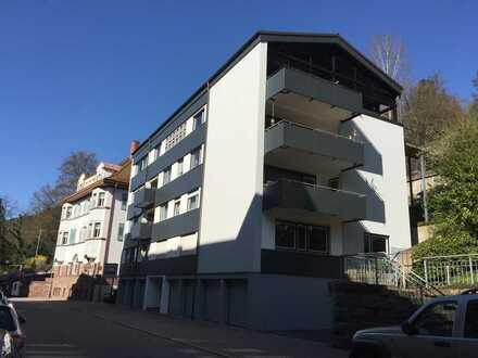 Eigentumswohnung mit 4 Zimmern, 2 Balkone und Einbauküche in Schramberg