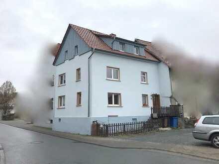-----Uriges, kernsaniertes Fachwerkhaus - ein Liebhaberobjekt , ideal für 2 Personen-----