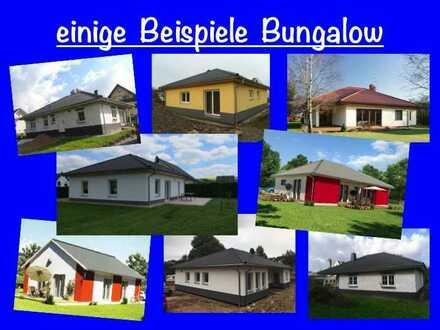 kleines Baugebiet in Niederwiesa