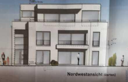 Neubau Erstbezug Erdgeschoss mit Garten