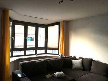2-Zimmer Wohnung 51m² in Weilheim Bahnhof Nähe