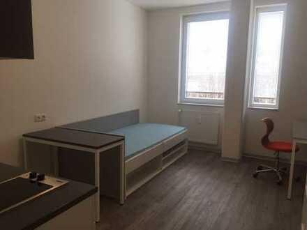 😍 Supersüßes, geschmackvoll und modern möbliertes Apartment mit Kochnische und Duschbad 😍