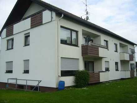 Ruhige, großzügige 3,5 Zi.-Wohnung in Villingendorf