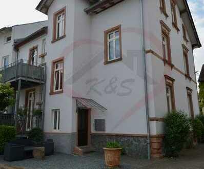 Nutzen Sie diese Chance - 2 Wohnungen 1 Preis - Bensheim Citynähe