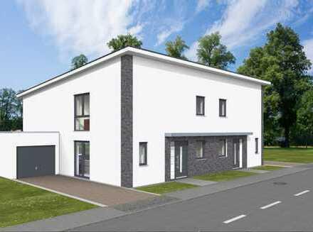 Neue Doppelhaushälfte in Massivbauweise in Dortmund-Husen!