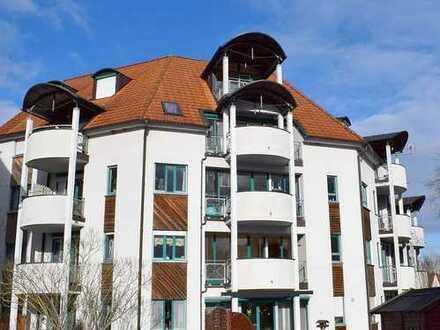 Sonnige, helle 3 Zimmerwohnung in Kümmersbruck