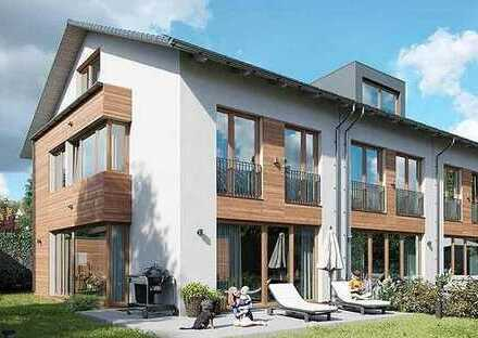 Doppelhaushälfte zum Wohnen (Reines Wohnhaus) Neubau