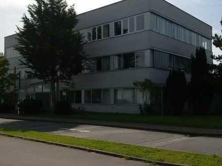 Büroflächen in 1A-Lage direkt an der B460