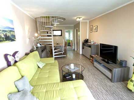 Moderne 3-Zimmer Maisonette-Wohnung in super Lage zur Eigennutzung oder Neu-Vermietung!