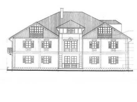 Seltene Gelegenheit: 4-Raum-Büro 109 m² im EG einer repräsentativen Gründerzeitvilla am Stadtrand