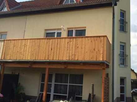 Renditeobjekt: Doppelhaushälfte zu verkaufen!
