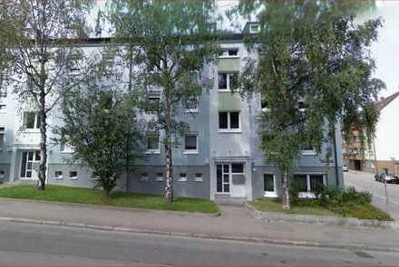 Stilvolle 2-Zimmer-Wohnung mit Einbauküche in Stuttgart