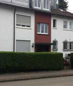Attraktive 5-Zimmer-Wohnung in Kornwestheim, Erstbezug nach Sanierung.