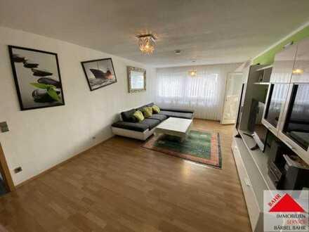 Helle, barrierefreie 3,5-Zimmer-Wohnung in Baltmannsweiler