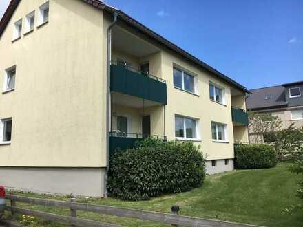 Schöne 3-Zimmer-Wohnung mit Loggia!