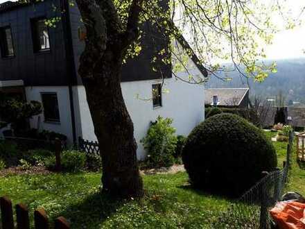 Schönes Haus mit fünf Zimmern in Pforzheim, Wartberg