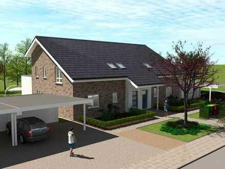 Projekt 20 - Mehrfamilienhaus mit 4 Wohnungen - Hauweg 80 Whg. 1