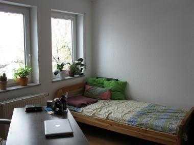 Zimmer in 3er WG - ideal für Pendler oder Studenten