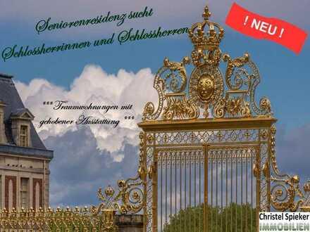 *** Schlossherrinnen und Schlossherren gesucht ***