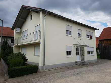 Schönes Haus mit Garten in Preith (Landkreis Eichstätt)
