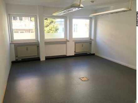 154 m² Büroetage im Herzen des Kreuzviertels