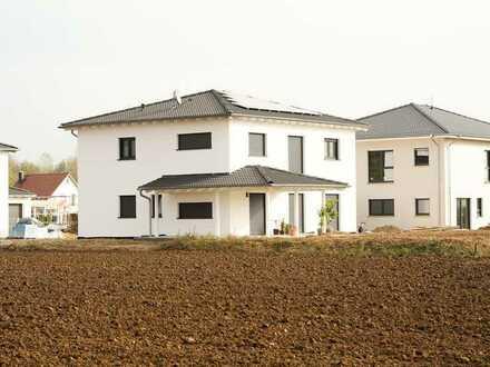 OLYMP- Einfamilienhaus in Stammham | Schlüsselfertig Neubau | Einzug in 6 Monaten