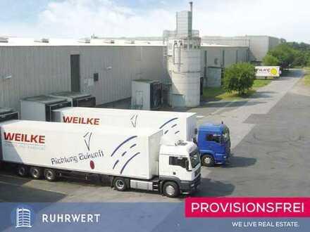 Moderne Logistikfläche / ca. 23.885 m² / 22 Rampentore / Flughafen-Nähe