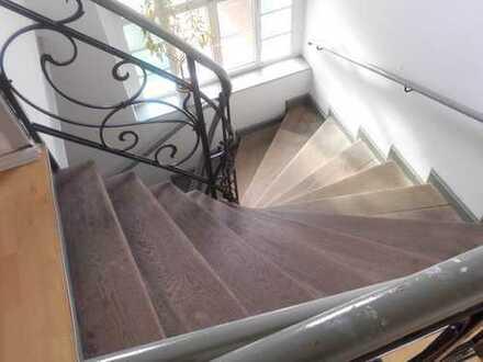 **WG - geeignete 2- Raum Wohnung im Dachgeschoss zu vermieten**