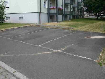 *Sparen Sie sich die Parkplatzsuche!*