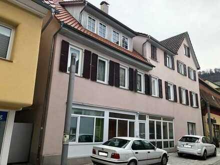 Mehrfamilienhaus in der Altstadt von Geislingen