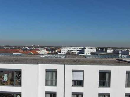 Penthouse Wohnung mit Panorama Blick und Süd-Ost Terrasse