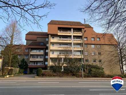 Gepflegte Eigentumswohnung in Osnabrück - Ortsteil Hellern