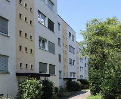 Vermietete 3-Zimmer-Wohnung im Grünen - sehr gute Kapitalanlage!