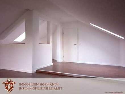 RESERVIERT**PROVISIONSFREI** Vollständig renovierter Wohntraum in Adlkofen