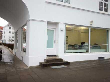 Ladenbüro in Hamburg-Barmbek-Nord