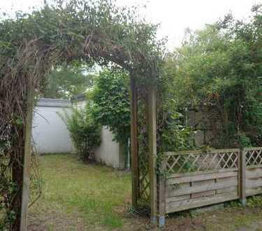Sanierte Single-/ Pärchenwohnung mit Mietergarten in schöner Lage von Altenessen