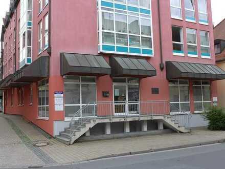 Bürofläche in zentraler Lage Bayreuth
