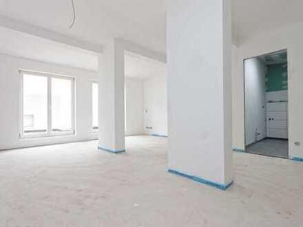1,5 Zimmer DG-Wohnung mit bodentiefen Fenstern und Dachterasse direkt am Schlosspark Sanssouci
