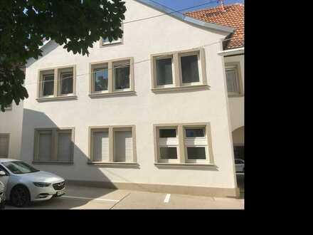 NEU - Wohnen und Arbeiten im Herzen von Neustadt an der Weinstraße